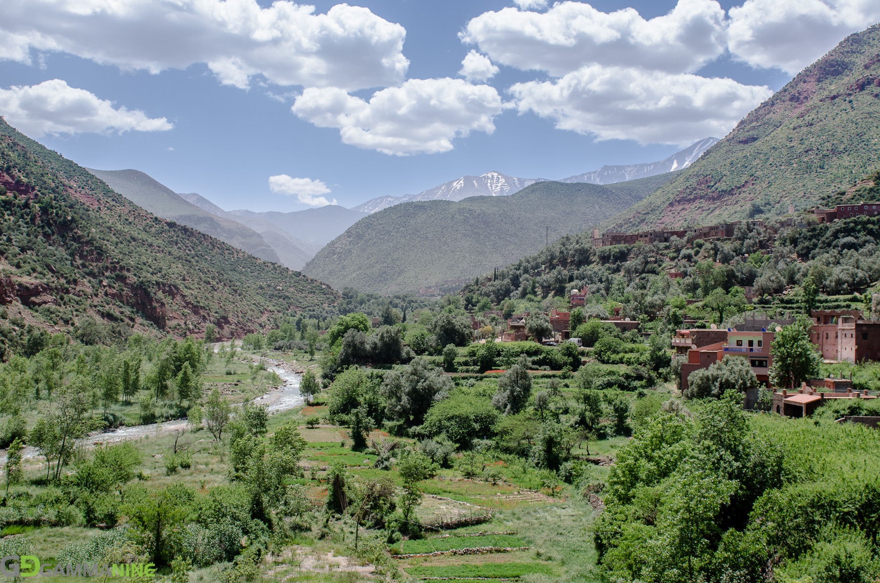 1 Day Trip To Ourika Valley And Atlas Mountains From Marrakech