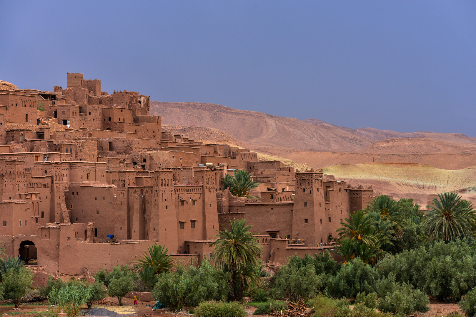 9 Days Tour From Casablanca To Marrakech Through Imperial Cities