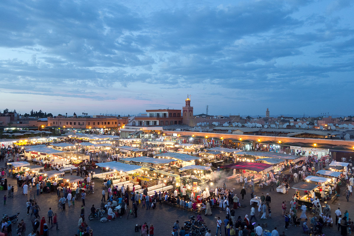 10 Days Tour Jewish Heritage Of Morocco From Casablanca